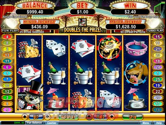 Golden Lion Casino Review - Golden Lion™ Slots & Bonus | goldenlion.im